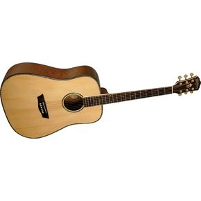 Click to buy Washburn Acoustic Guitars: WD35S from Musician's Friends!
