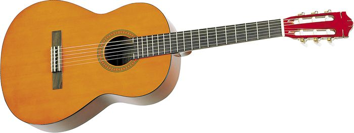 Click to buy Yamaha Acoustic Guitars: 7/8-Size Classical from Musician's Friends!