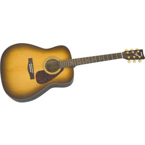 Click to buy Yamaha Acoustic Guitars: F335from Musician's Friends!