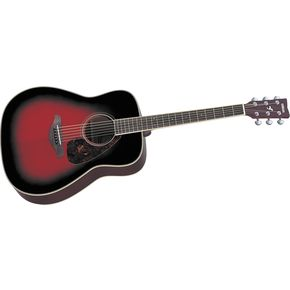 Click to buy Yamaha Acoustic Guitars: FG720S from Musician's Friends!