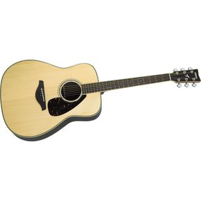 Click to buy Yamaha Acoustic Guitars: FG730S from Musician's Friends!