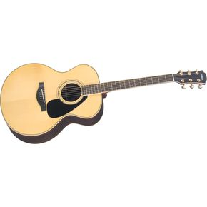 Click to buy Yamaha Acoustic Guitars: LJ16 Jumbo from Musician's Friends!