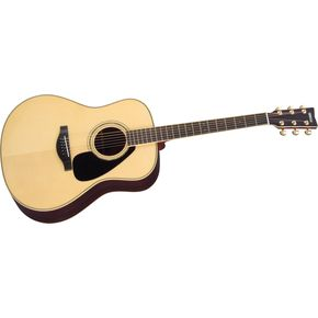 Click to buy Yamaha Acoustic Guitars: LL16 Dreadnought from Musician's Friends!