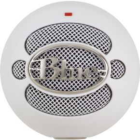 Click to buy Guitar Microphones: Blue Snowball USB Microphone from Musician's Friends!