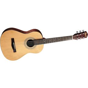 Click to buy Fender Acoustic Guitars: Squier MA-1 3/4-Size Steel-String from Musician's Friends!