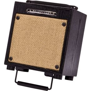 Click to buy Acoustic Guitar Amps: Ibanez Troubadour T10 10W from Musician's Friends!