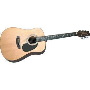 Click to buy Takamine Guitars: Jasmine S35 from Musician's Friends!