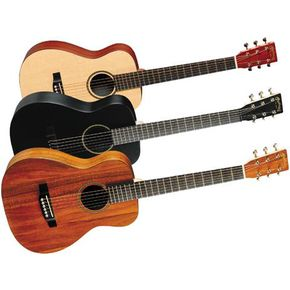 Click to buy Martin Acoustic Guitars: LXM Little Martin from Musician's Friends!